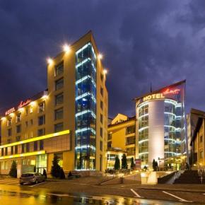 Auberges de jeunesse - Hotel Ambient