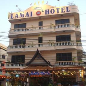 Auberges de jeunesse - Lamai Hotel