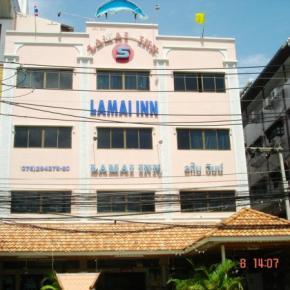 Auberges de jeunesse - Lamai Inn