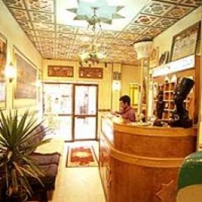 Auberges de jeunesse - Nefertiti Hotel