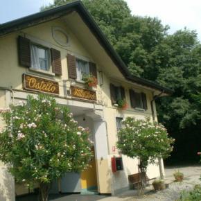 Auberges de jeunesse - YHA Ostello di COMO Villa Olmo