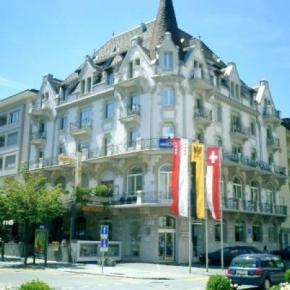 Auberges de jeunesse - Hotel Victoria