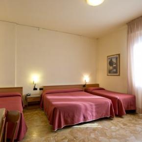 Auberges de jeunesse - Careggi Hotel