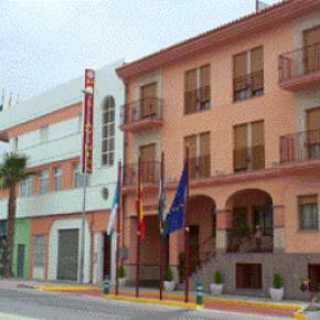 Auberges de jeunesse - Hotel Avenida