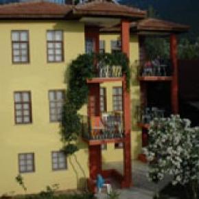 Auberges de jeunesse - The Koseoglu Hotel