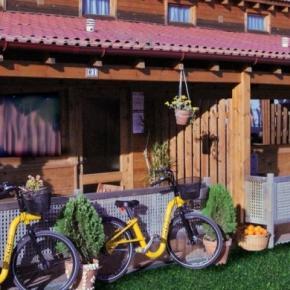 Auberges de jeunesse - Spa Natura Resort
