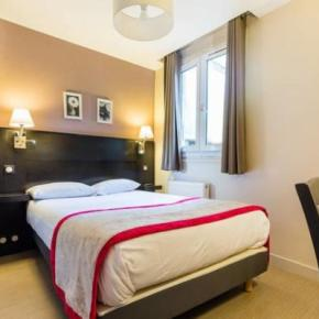 Auberges de jeunesse - Hotel Bonsejour Montmartre