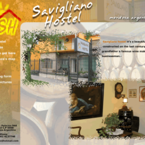 Auberges de jeunesse - Auberge Savigliano International