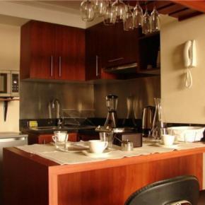 Auberges de jeunesse - Apart Hotel Providencia