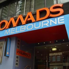 Auberges de jeunesse - Nomads Melbourne