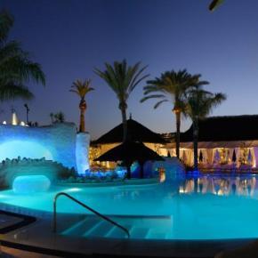 Auberges de jeunesse - Hotel Albayzin Del Mar