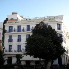 Auberges de jeunesse - Hôtel Central