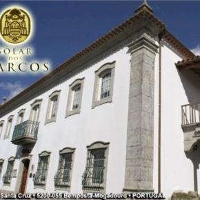 Auberges de jeunesse - Hotel Rural Solar dos Marcos
