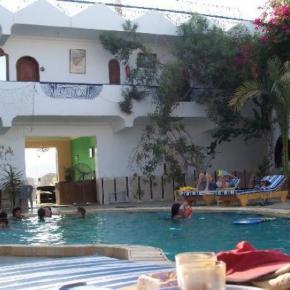 Auberges de jeunesse - Dahab Plaza Hotel