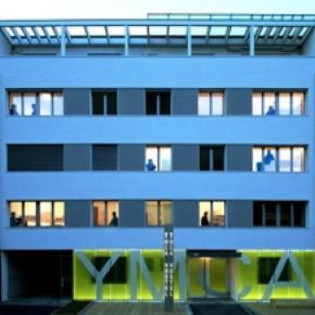 Auberges de jeunesse - Auberge YMCA  Basel