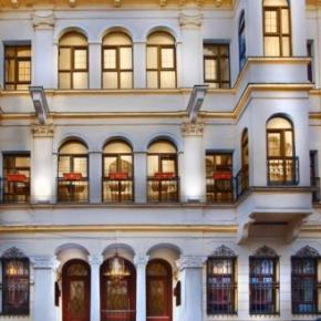 Auberges de jeunesse - Best Western Amber Hotel