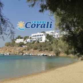 Auberges de jeunesse - Corali Hotel & Apartments