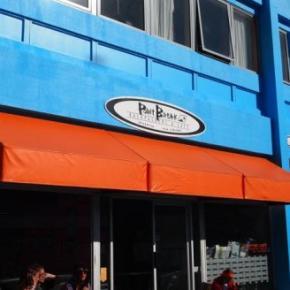 Auberges de jeunesse - Point Break Backpackers & Cafe