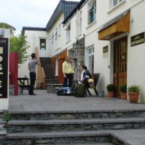 Auberges de jeunesse - Auberge Railway  Killarney