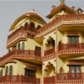 Auberges de jeunesse - Umaid Bhawan Hotel