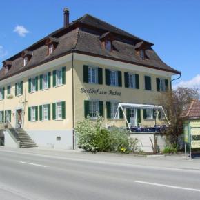 Auberges de jeunesse - Gasthof Raben