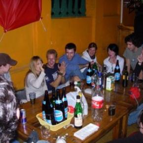 Auberges de jeunesse - Auberge Baluch Backpackers