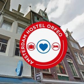Auberges de jeunesse - Auberge Amsterdam  Orfeo