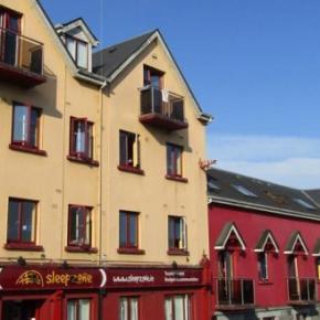 Auberges de jeunesse - Auberge Sleepzone  Galway City