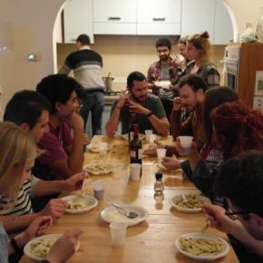 Auberges de jeunesse - Youth Meeting Home