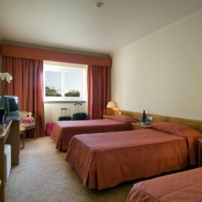 Auberges de jeunesse - Hotel Cruz Alta