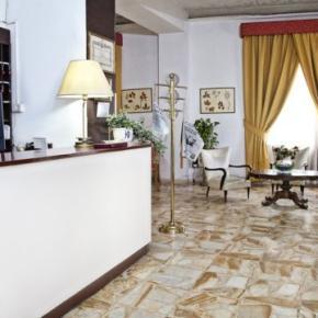 Auberges de jeunesse - Hotel D'Anna