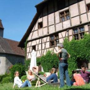 Auberges de jeunesse - Auberge  Feldkirch