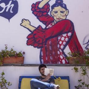 Auberges de jeunesse - Auberge Oasis Backpackers'  Sevilla