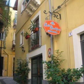 Auberges de jeunesse - B&B Globetrotter Catania