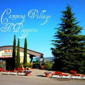 Auberges de jeunesse - Camping Village Il Poggetto