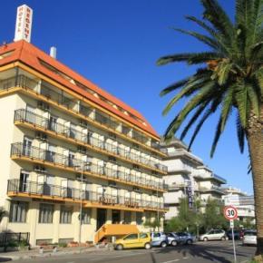 Auberges de jeunesse - Hotel Regent