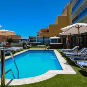 Auberges de jeunesse - Hotel Princesa Solar