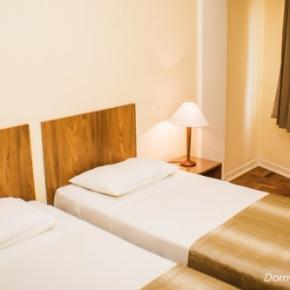 Auberges de jeunesse - Hotel Rojas