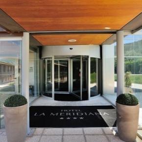 Auberges de jeunesse - Hotel la Meridiana