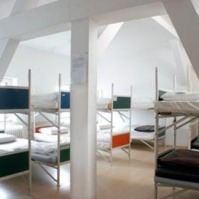Auberges de jeunesse - SleepCheap