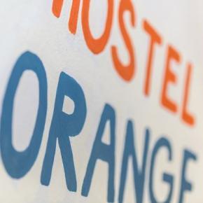 Auberges de jeunesse - Auberge  Orange