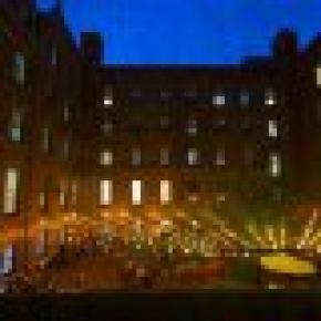 Auberge HI NYC