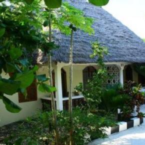 Auberges de jeunesse - Mbuyuni Beach Village