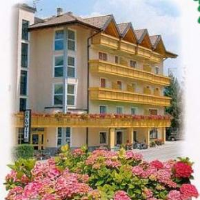 Auberges de jeunesse - Hotel Dolomiti***