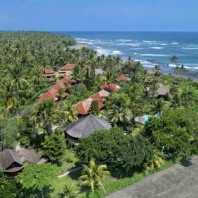 Auberges de jeunesse - Puri Dajuma Cottages, Eco Beach Resort and Spa