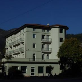 Auberges de jeunesse - Auberge Ostello di TRENTO /  Trento - Giovane Europa