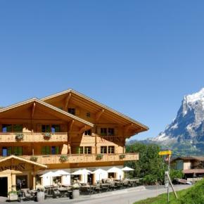 Auberges de jeunesse - ASPEN alpin lifestyle hotel