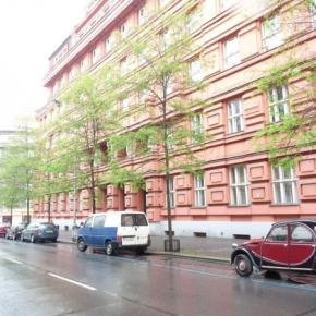 Auberges de jeunesse - Auberge Alfa tourist Service -  Svehlova