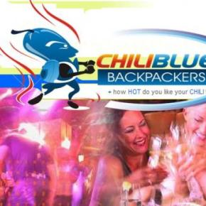 Auberges de jeunesse - Auberge Chiliblue Backpackers and