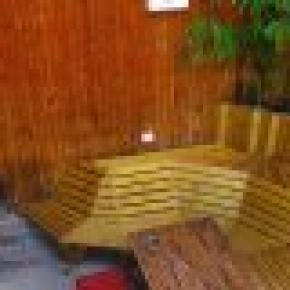Auberge Chiliblue Backpackers &